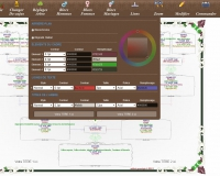 WGTB software to customize your tree